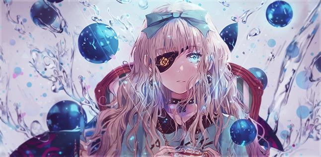Alice Tea Coffe by Totoro-GX