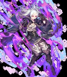Grima (Fire Emblem) Render