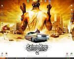 Saints Row 2 Desktop