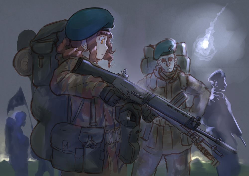 Falkland War by Erica1940 on DeviantArt