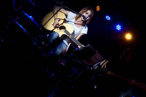 Claire - Live At Traffic - 5