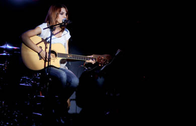 Claire - Live At Traffic - 4
