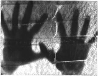 Xerox Art - Zine Background Image
