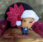 Merry Christmas peasants