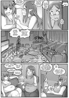 No Lunch Break! Page 126 by KipTeiTei