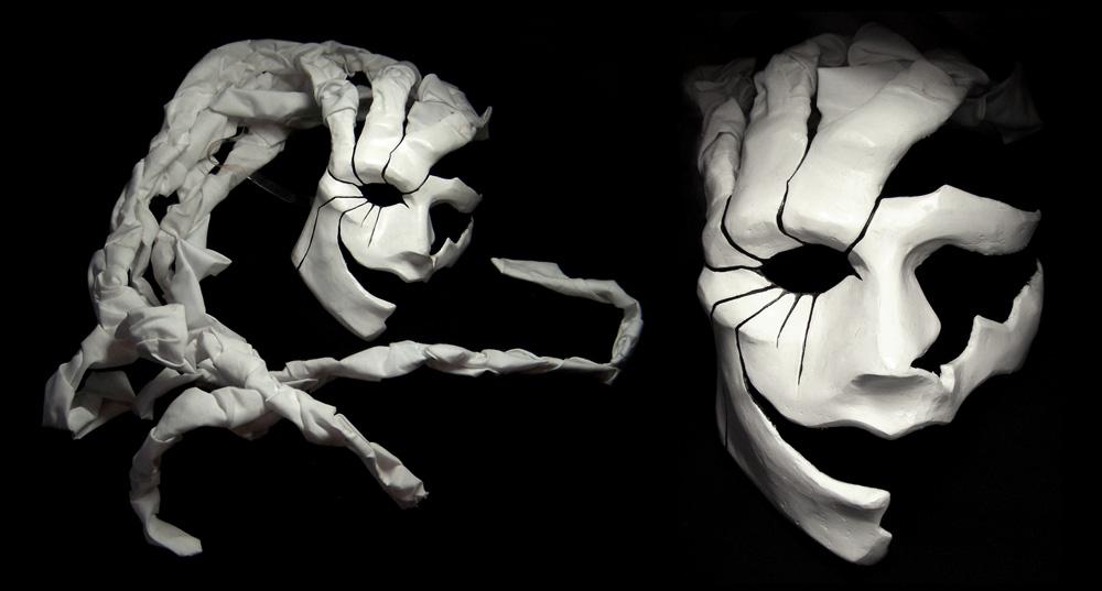 Ergo Proxy mask by ThundersSilence