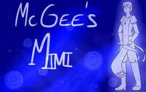 McGee's Mimi