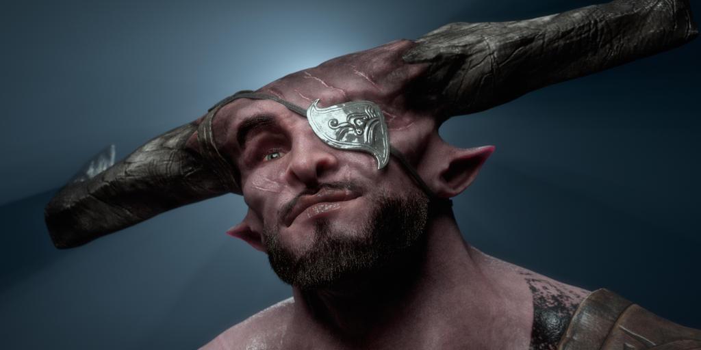 Bull by MediAsylum