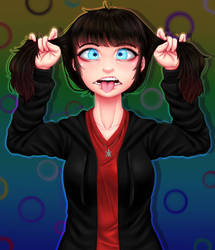 Crazy by Raphaela-jm