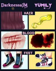 My style VS Your Style #2 by Raphaela-jm
