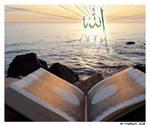 ALLAH,Qurani-Karim,Islam