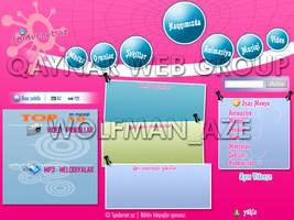 Spidernet 1 version by NamfloW