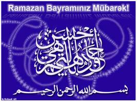 Ramazan Bayrami by NamfloW
