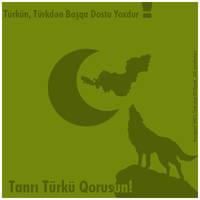 Turk by NamfloW