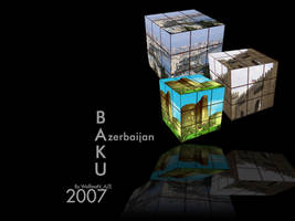 Baku by NamfloW