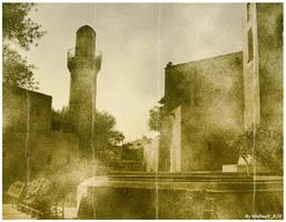 My Old Baku by NamfloW