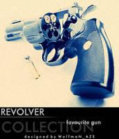Revolver by NamfloW