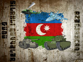 Army of Azerbaijan by NamfloW
