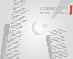 Azerbaijan wallpaper by NamfloW
