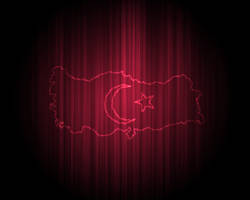 Turkey Wallpaper by NamfloW