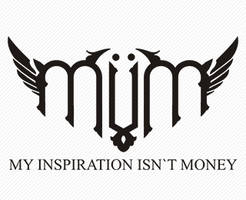 MiiM Logo by NamfloW