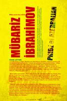 Mubariz Ibrahimov by NamfloW