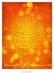 Islam is Beauty by NamfloW