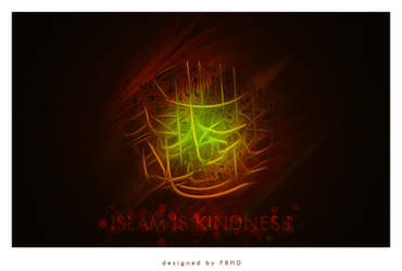 ISLAM is KINDNESS by NamfloW