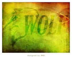 Wolf Typo