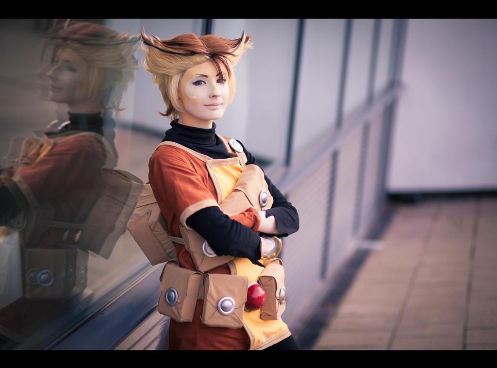 Thundercats | WilyKat by Emi-zone