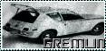 Gremlin Stamp by TranssexualJesus
