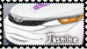 Stamp for Jasmine-T by DuallyHips