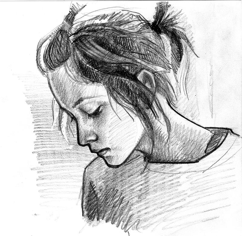 Http Ivangraphics Deviantart Com Art Sketch Practice 4 155816059