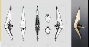 Blade Wing