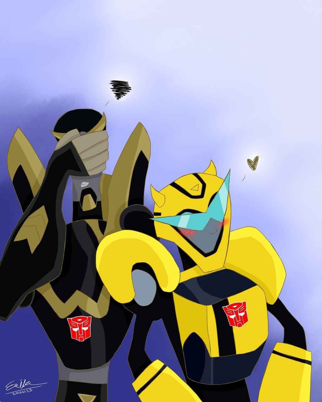 Summary -> Tfp Bumblebee X Reader Tumblr - #gepezz