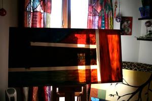 New Studio 2 by peggymintun