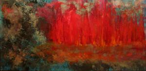 Fire On The Lake II