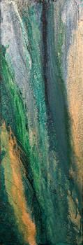 Cascades by peggymintun