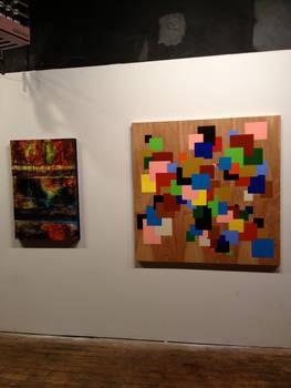 CLS at CAC Art - 1