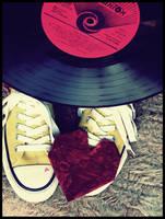 Music is my Lover by Lexxen