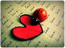 love love love by Lexxen