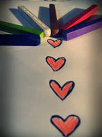 Folow your heart by Lexxen