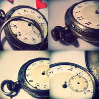 No time for me by Lexxen