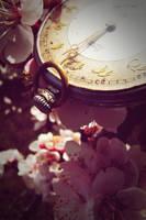 Spring time by Lexxen