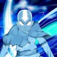 The Avatar State by jazphantom