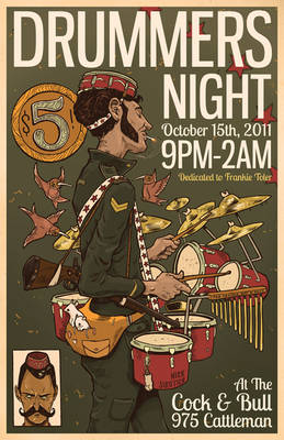 Drummers Night 2011