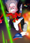 Lars of the Stars by E350tb