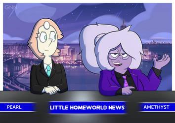 Little Homeworld News by E350tb