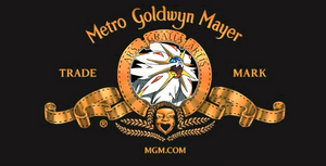 Solgaleo the Metro Goldwyn Mayer Mascot