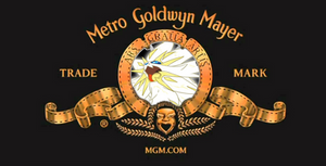 Solgaleo as the Metro Goldwyn Mayer Mascot (V2)